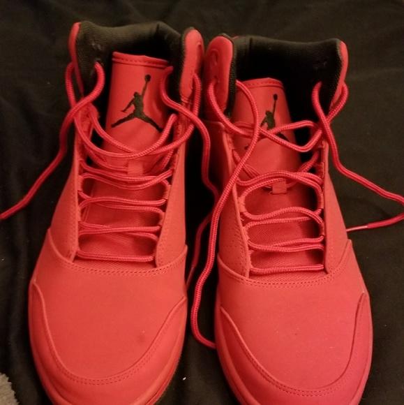 afb09bd9f27 Jordan Shoes | Mens Red S | Poshmark